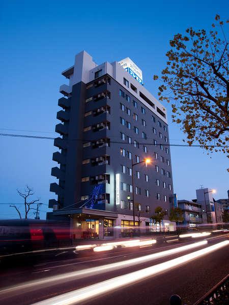 ニューステーションホテル プレミア
