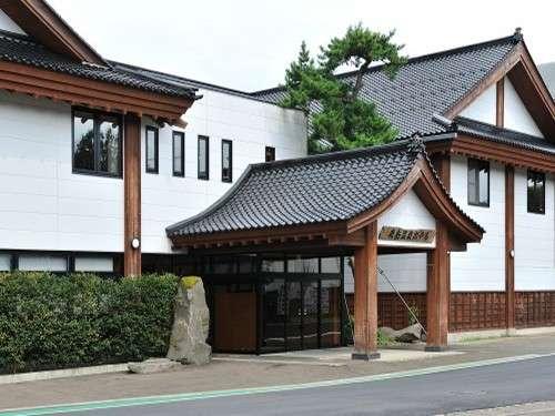 森岳温泉ホテル
