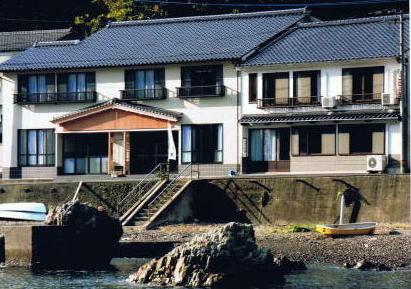海鮮民宿 ことぶき荘