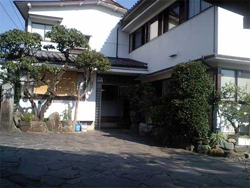 菱屋旅館<長崎県>