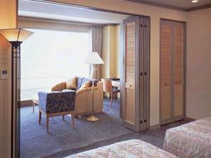 唐津シーサイドホテル 写真