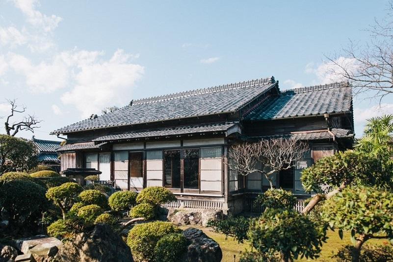 Kiraku Collection 飫肥