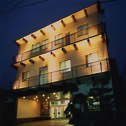 大滝温泉 千歳ホテル 写真