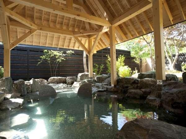 しこつ湖鶴雅リゾートスパ水の謌 写真