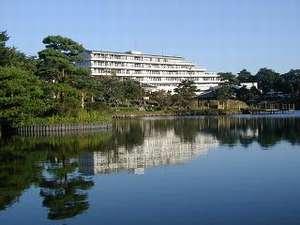岳温泉 櫟平ホテル (くぬぎだいらホテル)