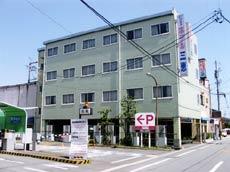 ビジネスホテル三恵