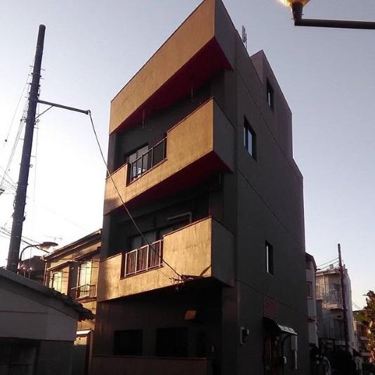 ベースイン駒込東京