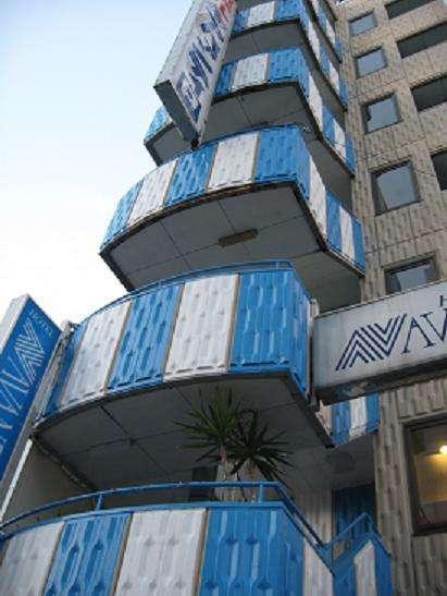 ビジネスホテル アバァンティ(AVANTI)