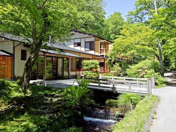 小瀬温泉ホテル