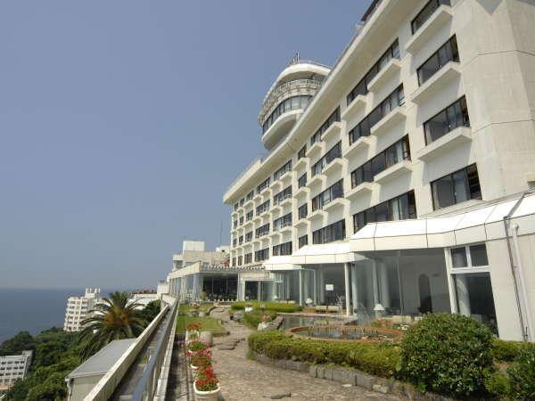 西浦温泉 ホテル東海園
