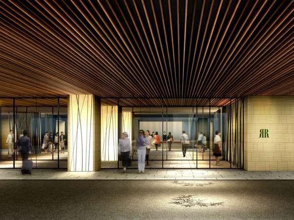リーガロイヤルホテル京都 写真