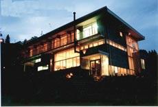 老神温泉 洋風温泉旅館ハーベルハート