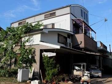 AWAJI TOURIST TROPHY HOUSE