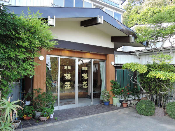 気仙沼大島 旅館 椿荘花月