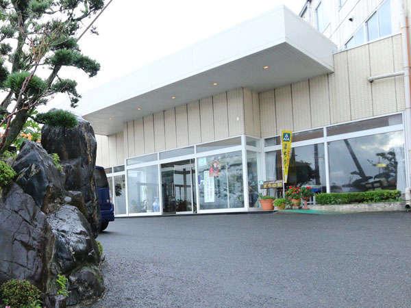 甘木観光ホテル 甘木館(あまぎ健康らんど)