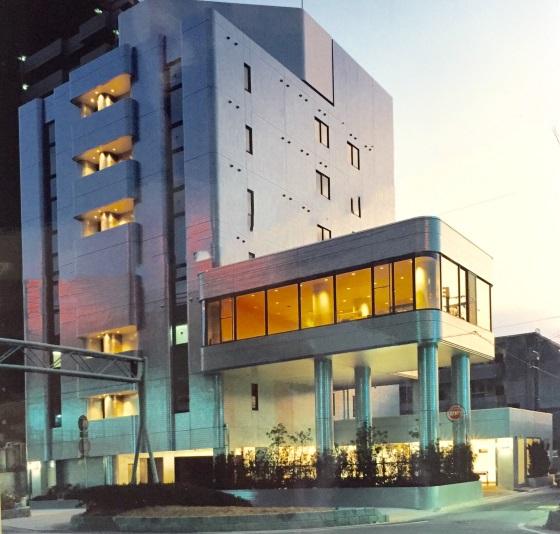 ホテル リッツ甲子園