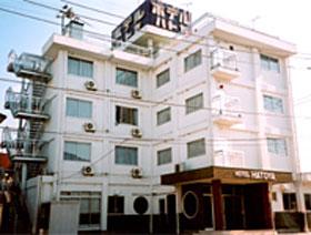 ホテル ハトヤ