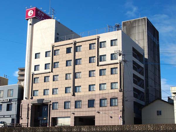 ホテル ニューグローバル