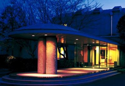 デュープレックスセミナーホテル