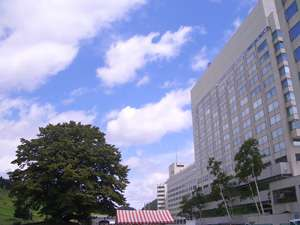苗場プリンスホテル 写真