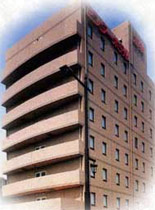 加須センターホテル