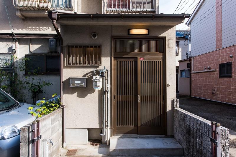 京都伏見ゲストハウス