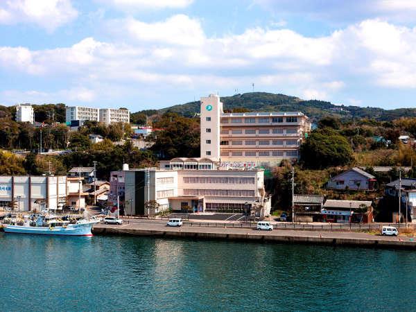 アイランド壹岐2号館 <壱岐島>