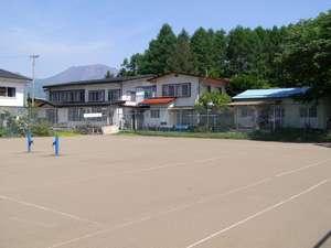 軽井沢 民宿 すみれ荘<長野県>