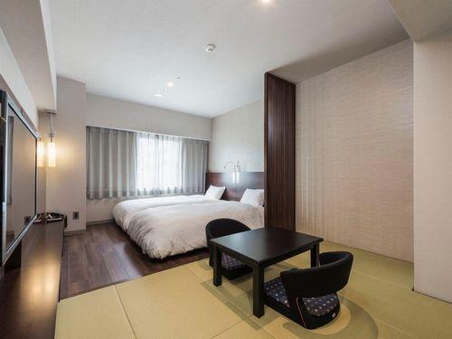 名古屋金山ホテル 写真