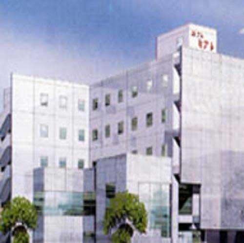 グリーンホテル ミナト