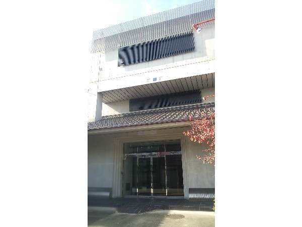 岩倉ステーションホテル