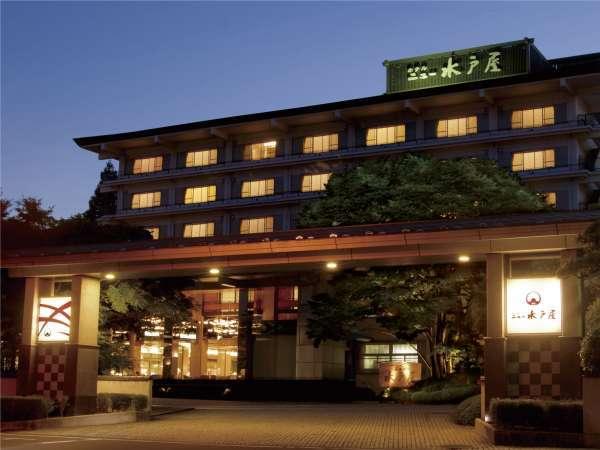 秋保温泉 ホテルニュー水戸屋 & アネックス
