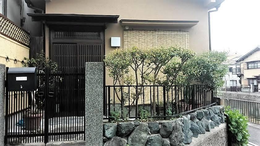 京都 貸別荘 愛祐 Holiday House AYU