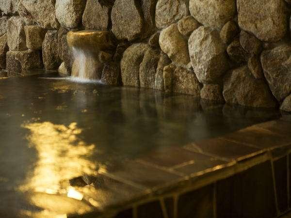 四国高松温泉 ニューグランデみまつ 写真