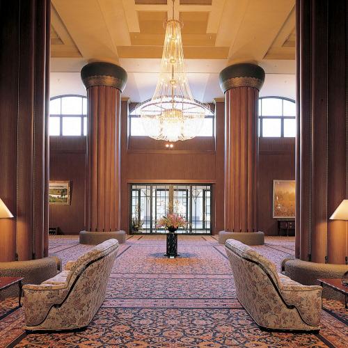 鶯宿温泉 ホテル森の風 鶯宿 写真