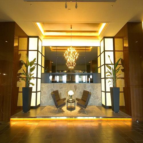 ANAクラウンプラザホテル熊本ニュースカイ 写真
