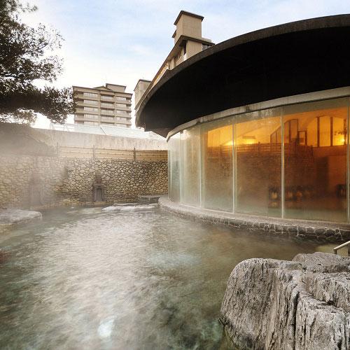 下呂温泉 水明館 写真