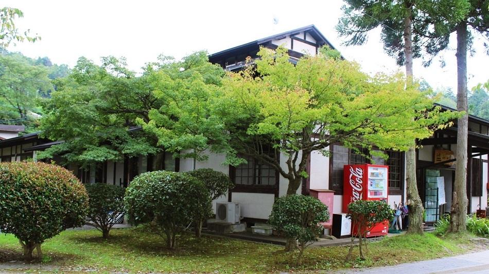 京都 和束荘