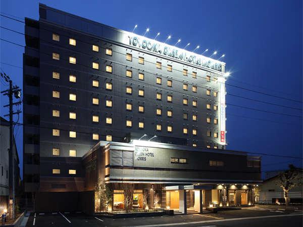 豊岡グリーンホテルモーリス