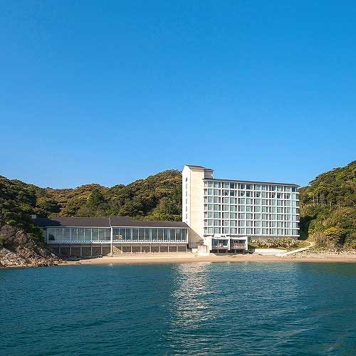 日南海岸 南郷プリンスホテル 写真