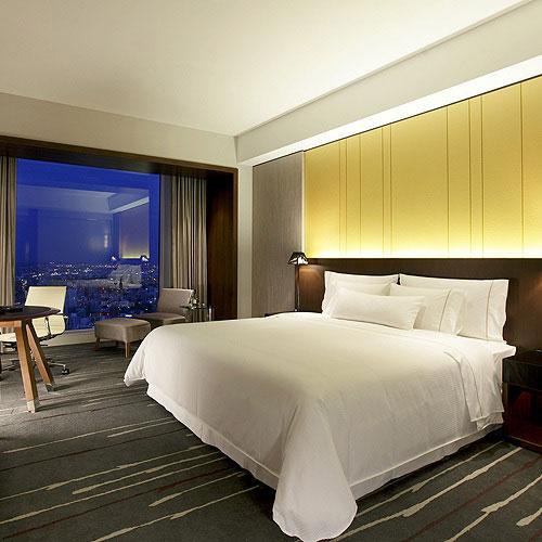 ウェスティンホテル仙台 写真