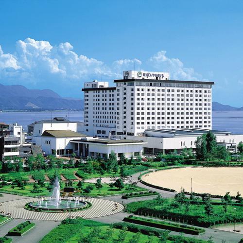 長浜ロイヤルホテル 写真