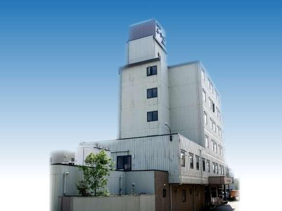 ホテルルートインコート上野原