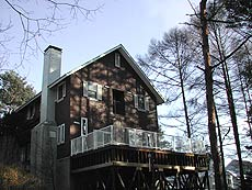 Lamps Lodge