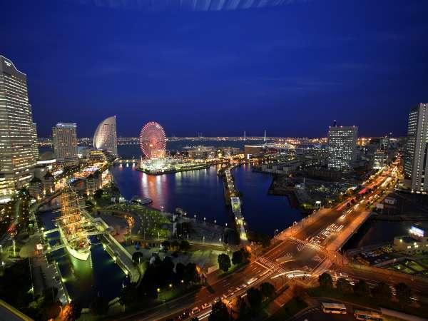 ニューオータニイン横浜 写真