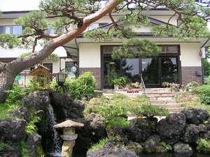 ゆうすげ温泉旅館