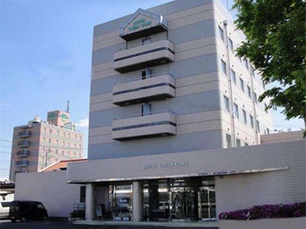 ホテル グリーンコア