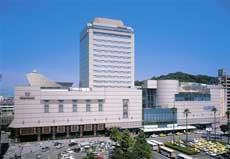 ホテルクレメント徳島 写真