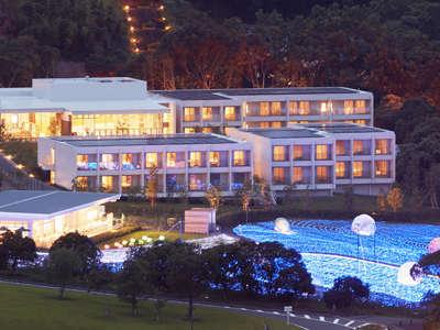 ハウステンボス・変なホテル