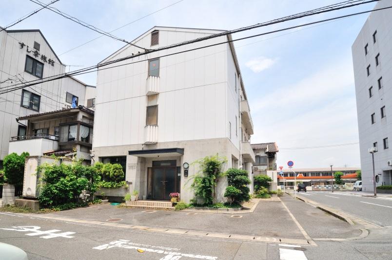 ビジネスホテル桜美林 (おおばやし)